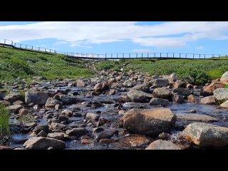 Çukotski Rayontan video