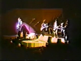 Guns N' Roses - Halifax Metro Centre, Halifax, NS, Canada,  Vrsion.