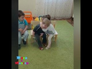 Какая приставучая))