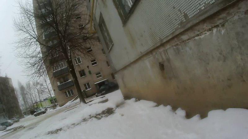 Видео от Александра Глебова