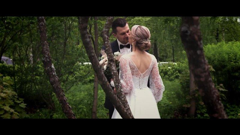 Первая свадьба в истории Продакшена 2021