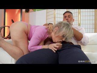 Brazzers Dee Williams - Dees Cum Addiction (720p)