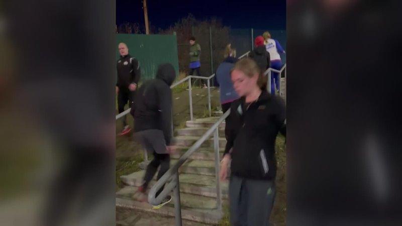 Видео от Arctic Runners Murmansk