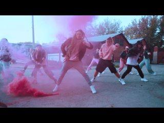CALIPSO DANCE CENTRE/ The OM - Закат