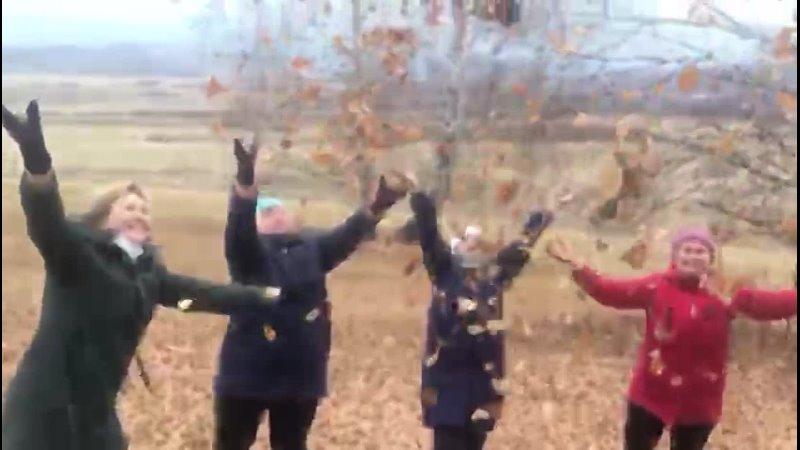 Видео от Турналинский СДК
