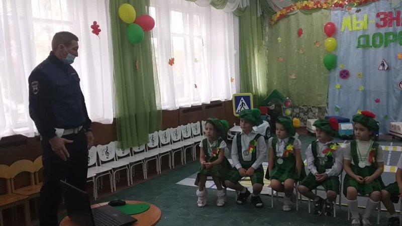 Видео от Внучата дяди Степы В контакте с ПДД
