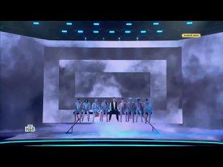 Марк Тишман - Amore (Шоумаскгоон)
