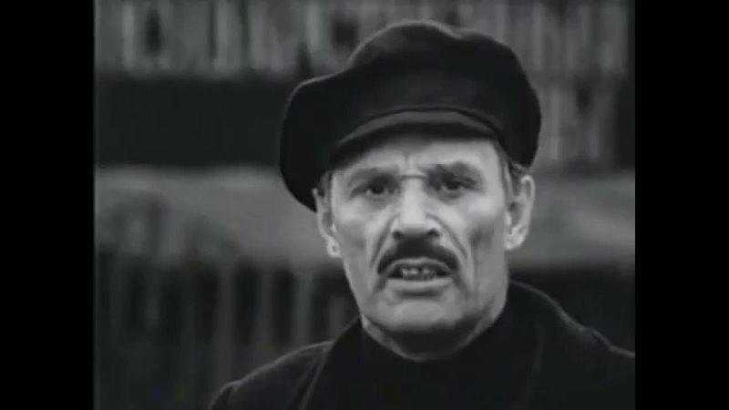 Отрывок из фильма Рождённая революцией 1974 1977 Путиловцы