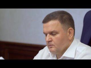Знакомьтесь - сенатор Перминов