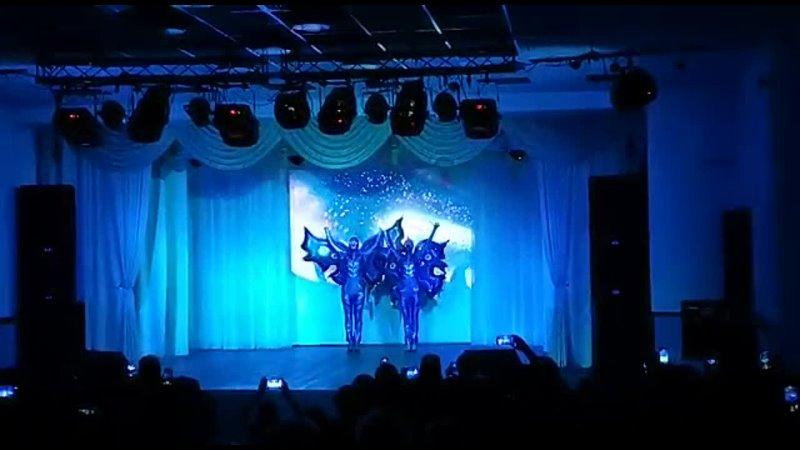 Концерт руководителей КЦ Васильева 22 10 21