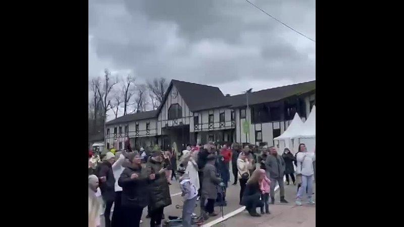 Видео от Денис Майданов