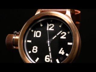 Видео от Златоустовский Часовой Завод | ЗЧЗ