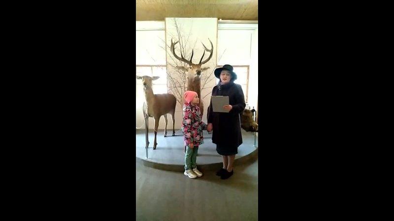 Видео от Районнаи Библиотеки