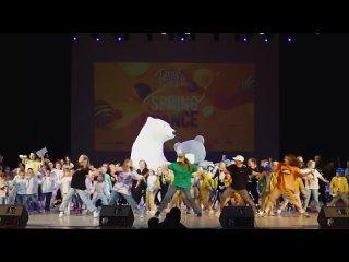 Vídeo de Центр танца = Dance People =