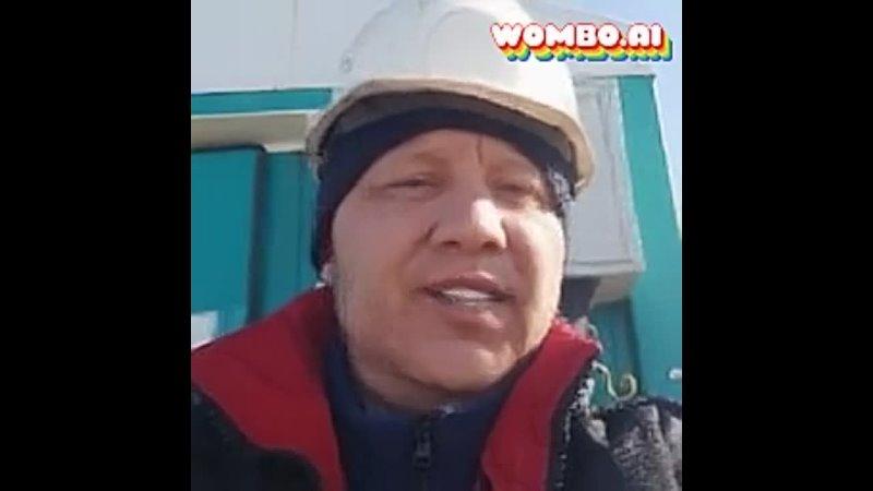 Видео от Ольги Мыновой