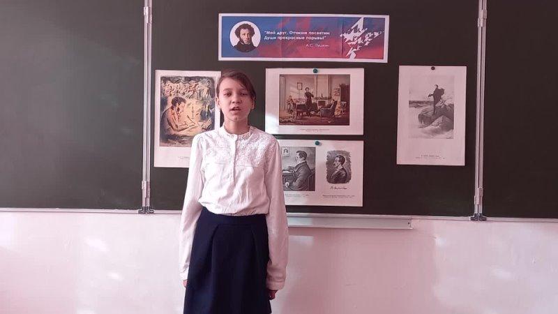 Видео от Елены Гавриловой