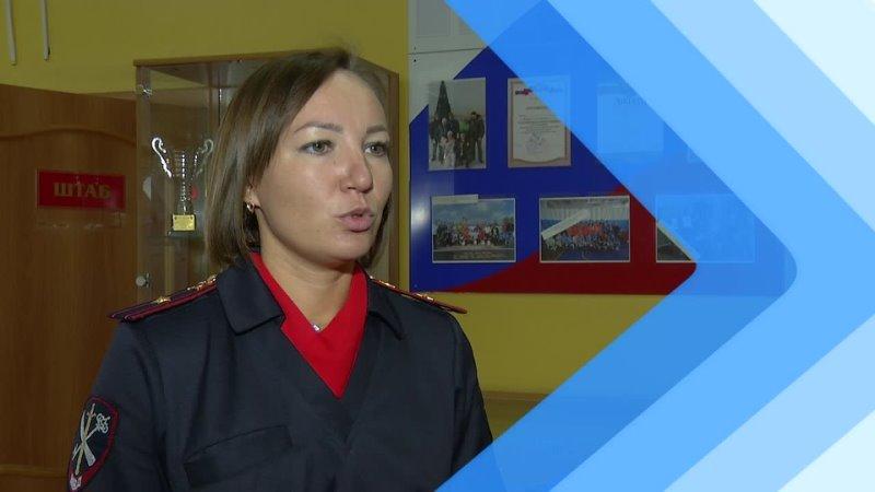 Видео от КиселевскТВ