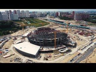 Video by Исполнительная дирекция МЧМ по хоккею 2023 года