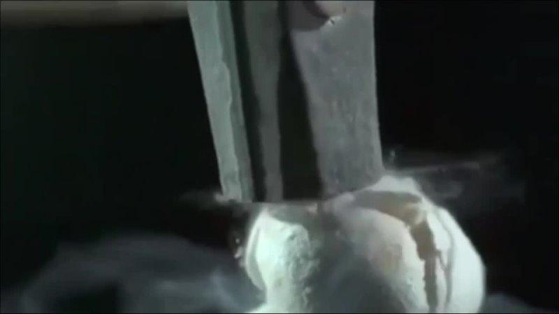 Видео от кафедра СХТ УГНТУ