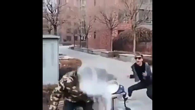 Видео от Усатый юмор
