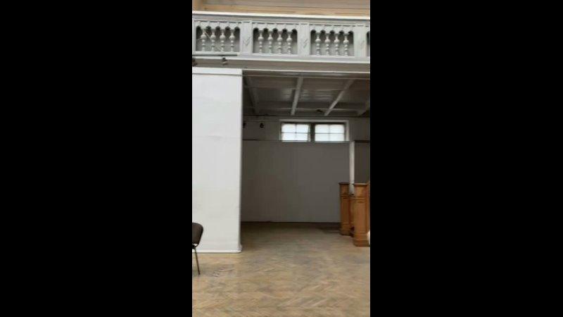 Видео от IWS Russia