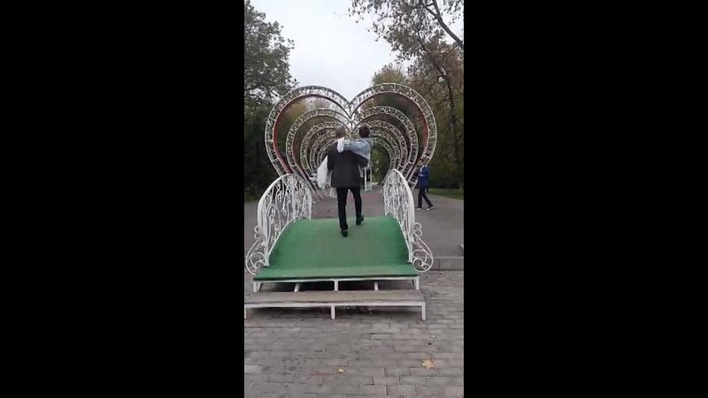 Видео от Галины Желтовских