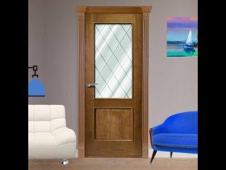 """Межкомнатные двери в салоне дверей """"Боярд"""""""