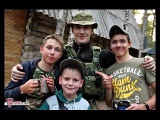 Видео от Алексея Гилетина