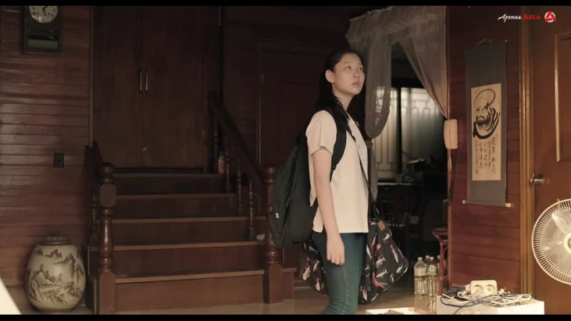 АрхиAsia Лето у дедушки трейлер Moving On Nammaeui yeoreunbam 2019 субтитры