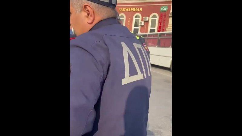 Бойца ММА Азиза Камалова задержали в Краснодаре за неповиновение полиции