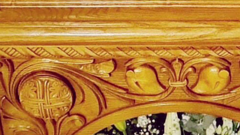 Видео от Храм мученика Виктора в Котельниках