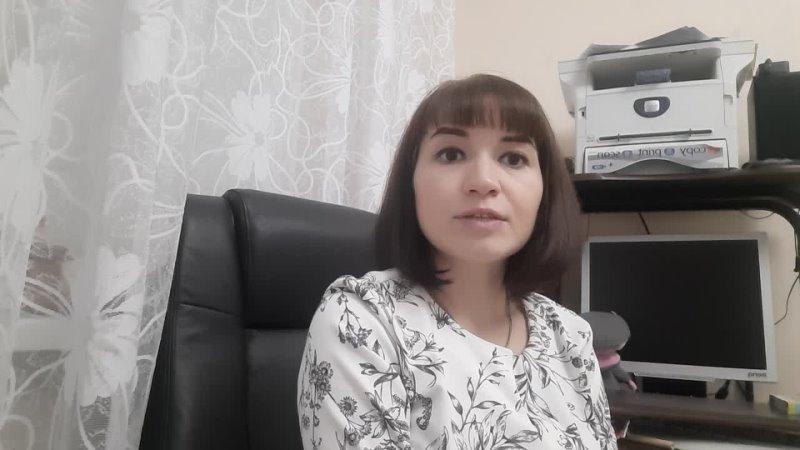 Видео от МБДОУ ЦРР детский сад Танюша