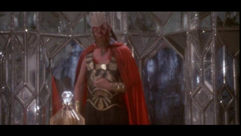 Conan the Destroyer Конан Разрушителят 1984 ДУБЛАЖ НА ДИЕМА ТВ С АРНОЛД ШВАРЦЕНЕГЕР И МАКО ФИЛМ ЗА ГЕРОЙ