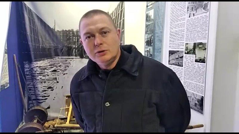 Видео от Беломорканал История строительства