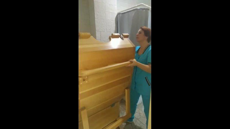 Видео от Юлии Меркуловой Игнатьевой