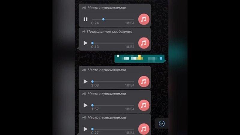 Видео от Дмитрия Мелаша