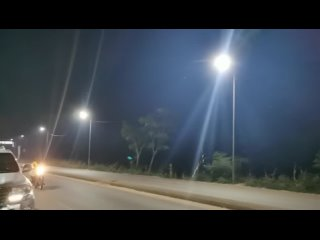 How to select the best manufacturers of street lights - CHZ lighting project case show
