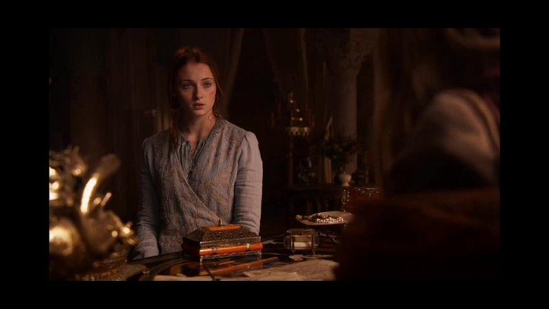 Игра престолов эпизод 3