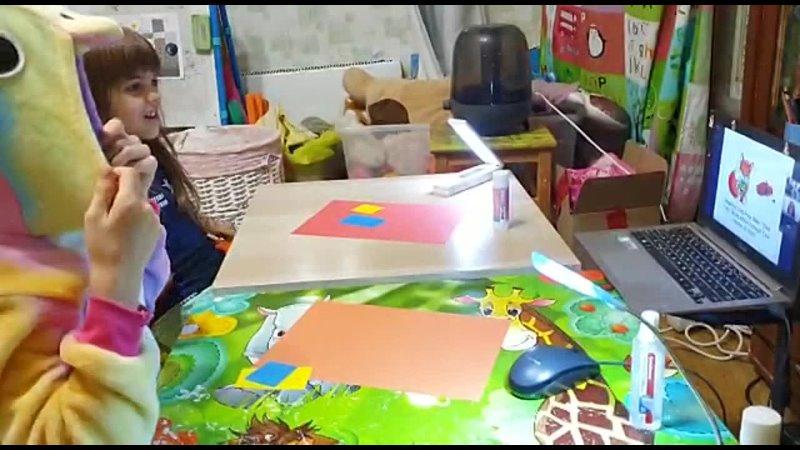 Видео от Дарьи Тимощук