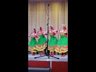 Видео от Светланы Лобановой