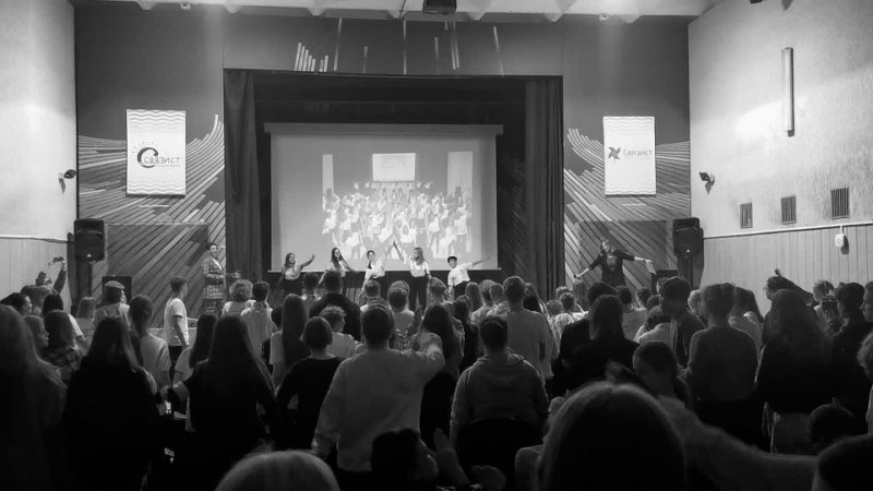 Видео от Школа 276 Санкт Петербурга