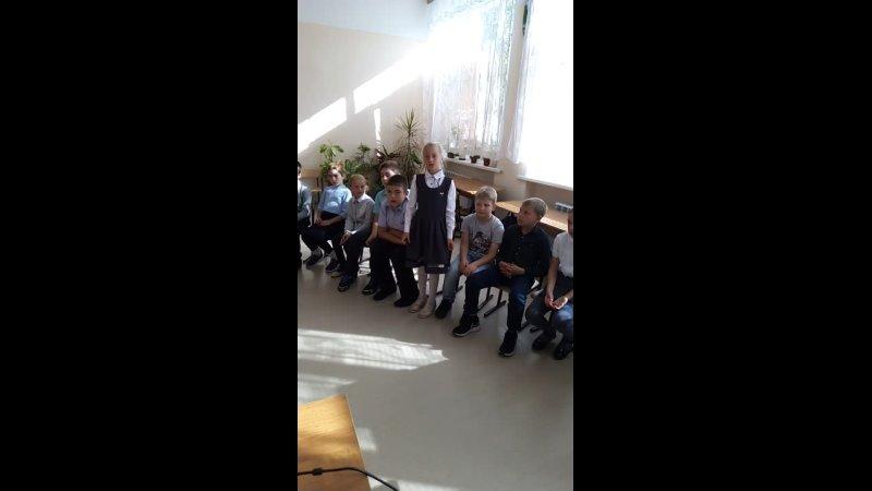 Видео от Ирины Библиотековой