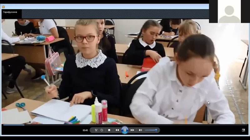 Видео от ЦЕНТРЫ ТОЧКА РОСТА ТУЙМАЗИНСКИЙ РАЙОН
