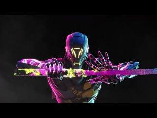 Ghostrunner _Neon Pack DLC - Official Trailer _ gamescom