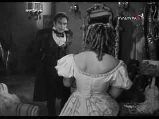 «Маскарад» (1941) - драма, реж. Сергей Герасимов HD 1080 — Видео