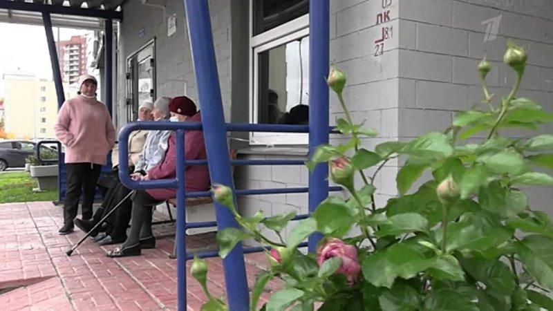 Дом образцового содержания 2021 Петрозаводск Карелия