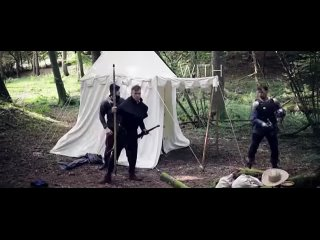 THE SONG OF COURAGE   OFFICIAL MUSIC VIDEO   LAST TUNE IN THE BLACK FOREST