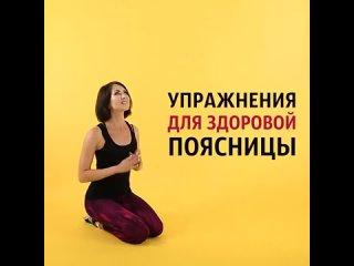 Galina Tihonovatan video