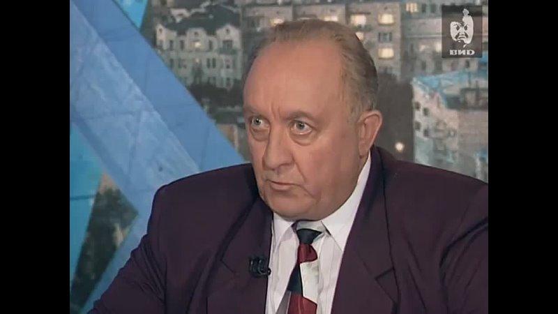 Интервью Вячеслав Кебич 15 05 1997