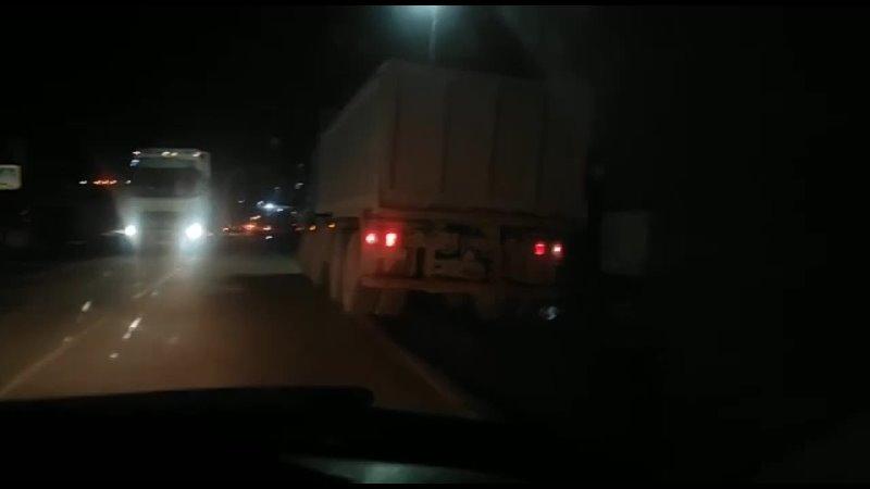 Видео от Усть Луга Live